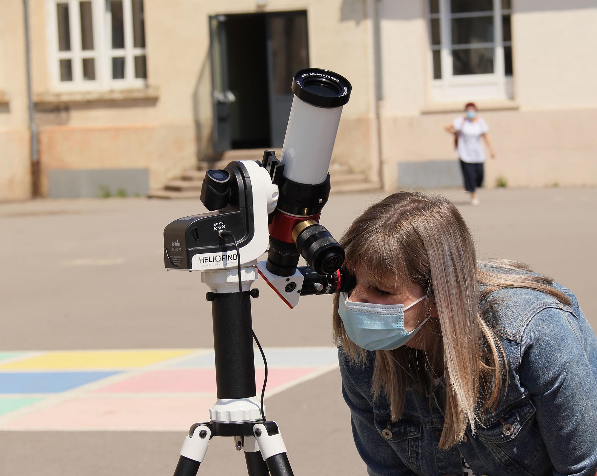 Astroloisir eclipsepartielle21
